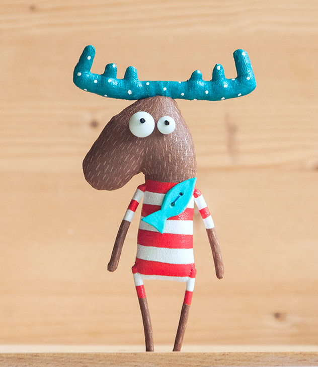Imaginative Creatures From MarLi Toys